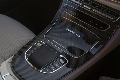 2021 Mercedes-AMG E 63 S 4Matic+ Estate - UK version 114
