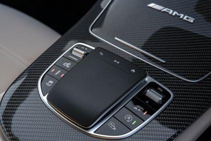 2021 Mercedes-AMG E 63 S 4Matic+ Estate - UK version 115