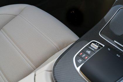 2021 Mercedes-AMG E 63 S 4Matic+ Estate - UK version 117
