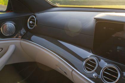 2021 Mercedes-AMG E 63 S 4Matic+ Estate - UK version 119
