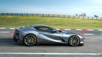 2021 Ferrari 812 Competizione 2