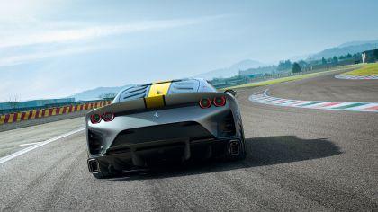 2021 Ferrari 812 Competizione 3