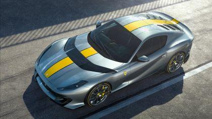 2021 Ferrari 812 Competizione 4