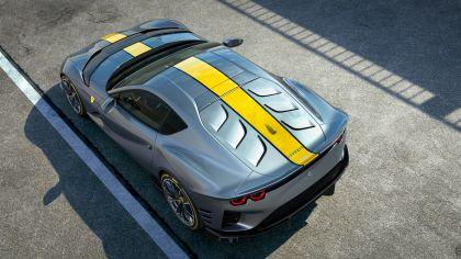 2021 Ferrari 812 Competizione 5