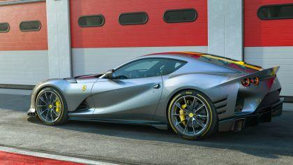 2021 Ferrari 812 Competizione 7