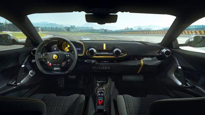 2021 Ferrari 812 Competizione 8