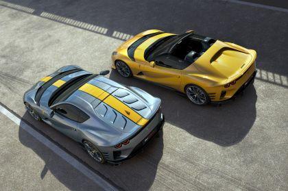 2021 Ferrari 812 Competizione 9