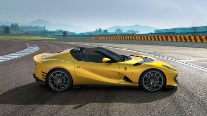 2021 Ferrari 812 Competizione A 1