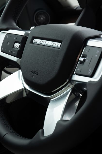 2021 Land Rover Discovery D300 MHEV SE 27