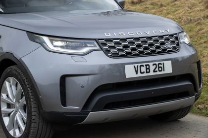 2021 Land Rover Discovery D300 MHEV SE 40