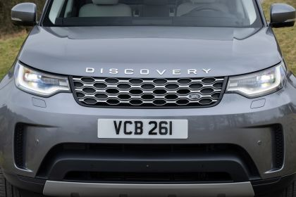2021 Land Rover Discovery D300 MHEV SE 41