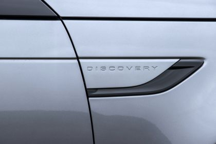 2021 Land Rover Discovery D300 MHEV SE 43