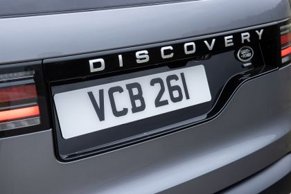 2021 Land Rover Discovery D300 MHEV SE 45