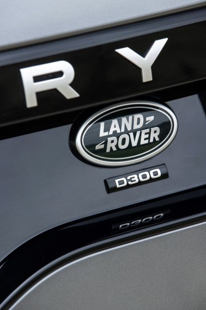 2021 Land Rover Discovery D300 MHEV SE 46