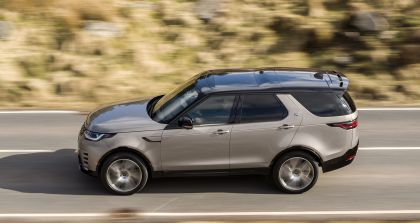 2021 Land Rover Discovery P360 MHEV R-Dynamic S 11