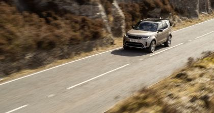 2021 Land Rover Discovery P360 MHEV R-Dynamic S 12