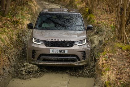 2021 Land Rover Discovery P360 MHEV R-Dynamic S 14