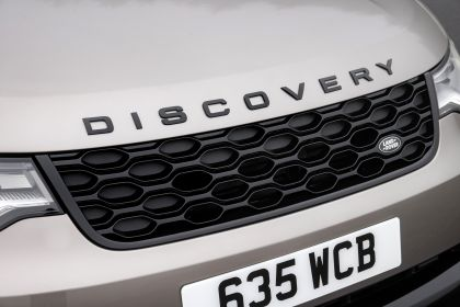 2021 Land Rover Discovery P360 MHEV R-Dynamic S 28