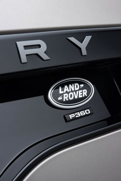 2021 Land Rover Discovery P360 MHEV R-Dynamic S 30