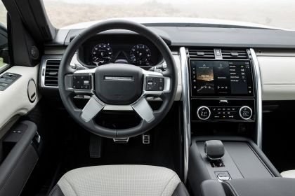 2021 Land Rover Discovery P360 MHEV R-Dynamic S 39
