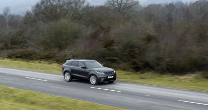 2021 Land Rover Velar D300 MHEV R-Dynamic SE 2