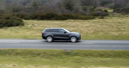 2021 Land Rover Velar D300 MHEV R-Dynamic SE 3