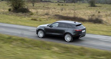 2021 Land Rover Velar D300 MHEV R-Dynamic SE 6