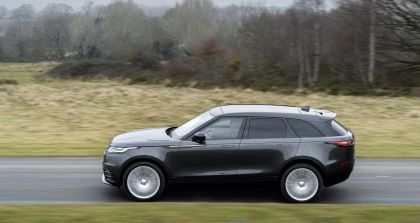 2021 Land Rover Velar D300 MHEV R-Dynamic SE 7