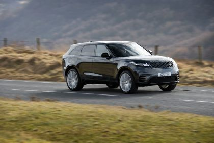 2021 Land Rover Velar D300 MHEV R-Dynamic SE 8