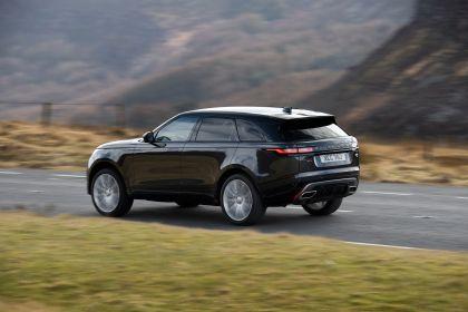 2021 Land Rover Velar D300 MHEV R-Dynamic SE 9