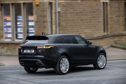 2021 Land Rover Velar D300 MHEV R-Dynamic SE 12