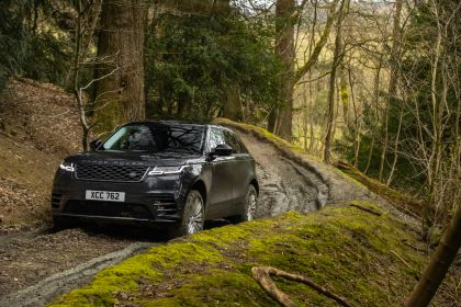 2021 Land Rover Velar D300 MHEV R-Dynamic SE 13