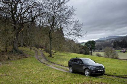 2021 Land Rover Velar D300 MHEV R-Dynamic SE 15