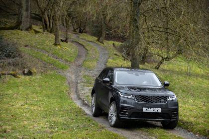 2021 Land Rover Velar D300 MHEV R-Dynamic SE 16