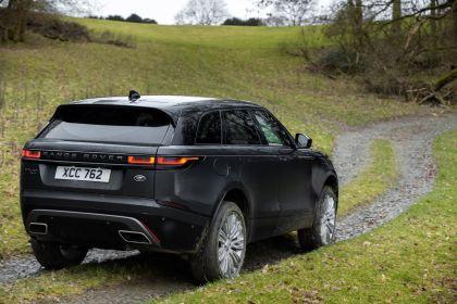 2021 Land Rover Velar D300 MHEV R-Dynamic SE 17