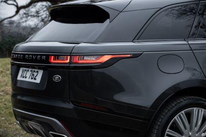 2021 Land Rover Velar D300 MHEV R-Dynamic SE 23