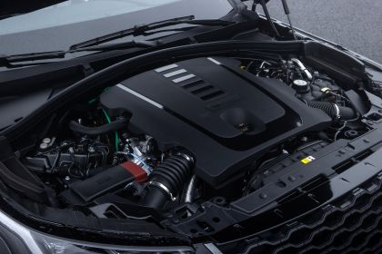 2021 Land Rover Velar D300 MHEV R-Dynamic SE 28