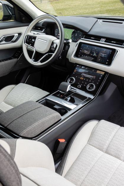 2021 Land Rover Velar D300 MHEV R-Dynamic SE 32