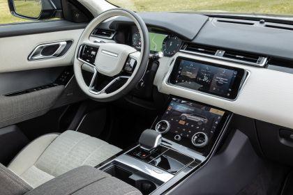 2021 Land Rover Velar D300 MHEV R-Dynamic SE 33