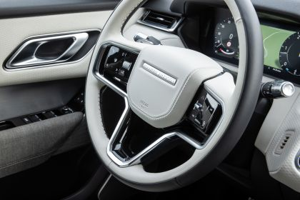 2021 Land Rover Velar D300 MHEV R-Dynamic SE 35