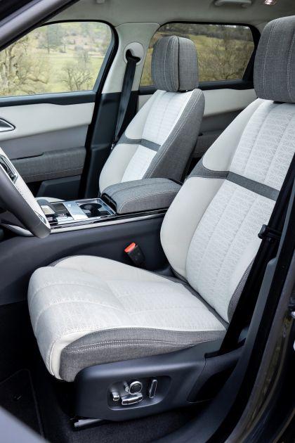 2021 Land Rover Velar D300 MHEV R-Dynamic SE 36