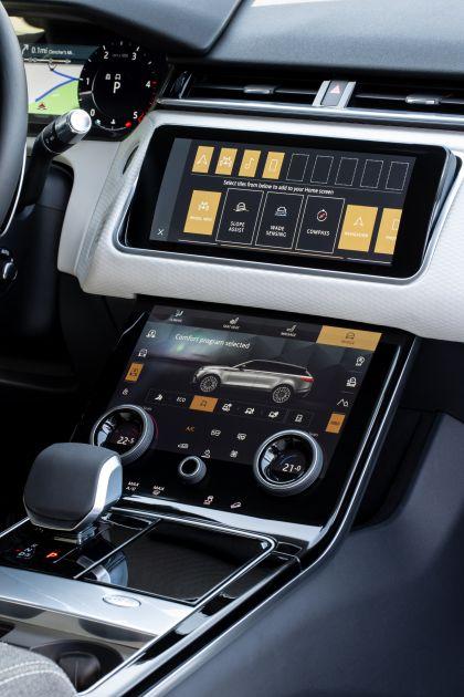 2021 Land Rover Velar D300 MHEV R-Dynamic SE 40