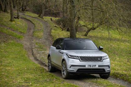2021 Land Rover Velar P400e PHEV S 1
