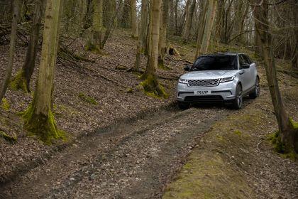 2021 Land Rover Velar P400e PHEV S 5
