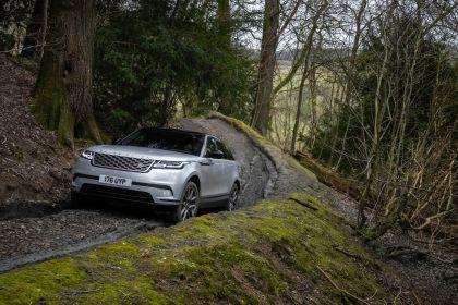 2021 Land Rover Velar P400e PHEV S 6