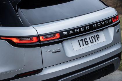 2021 Land Rover Velar P400e PHEV S 34