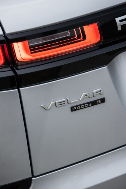 2021 Land Rover Velar P400e PHEV S 35