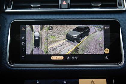 2021 Land Rover Velar P400e PHEV S 53