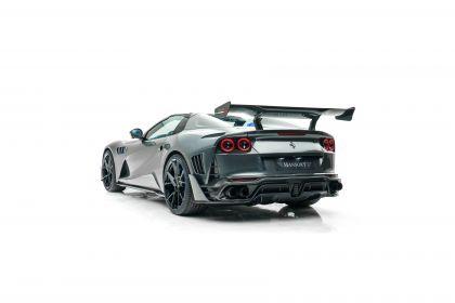 2021 Mansory Stallone GTS ( based on Ferrari 812 GTS ) 2
