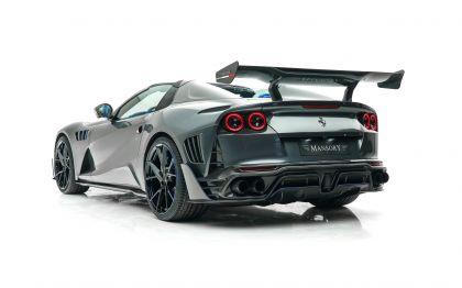 2021 Mansory Stallone GTS ( based on Ferrari 812 GTS ) 3